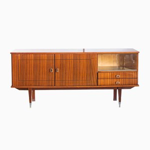 French Wood Sideboard, 1960s