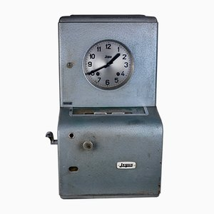 Orologio di Isgus, anni '70