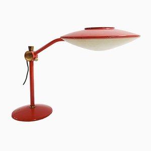 Modell 2008 Tischlampe von Dazor, 1950er