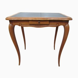 Louis XV Style Cherry Desk, 1970s