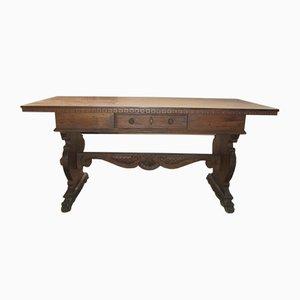 Renaissance Schreibtisch, 1960er