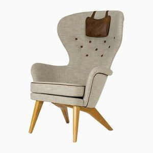 Lounge Chair by Carl Gustaf Hiort af Ornäs, 1950s