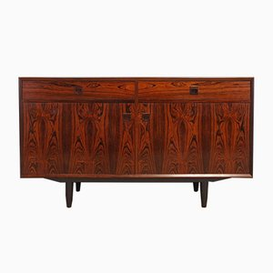 Rosewood Cabinet from Brouer Møbelfabrik,