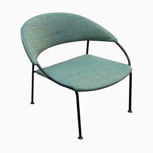 Esszimmerstühle von Gastone Rinaldi für Rima, 1956, 6er Set