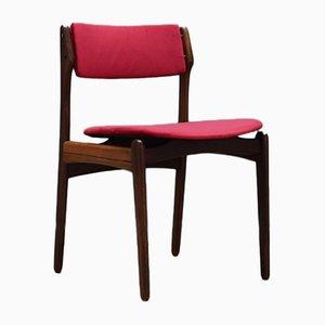 Mid-Century Rosewood Armchair,