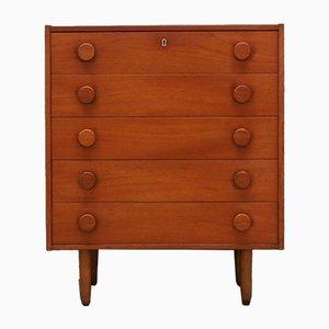 Mid-Century Dresser,