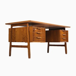 Model 75 Desk from Omann Jun, 1960s