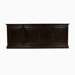 Vintage Double Cabinet