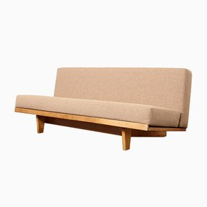 MB09 Sleeper Sofa by Dirk van Sliedregt for Pastoe, 1950s