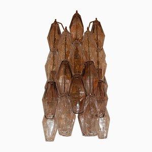 Murano Glass Sconces, 1980s, Set of 2