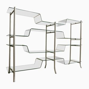Glass Shelf, 1990s