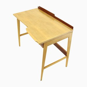 Mid-Century Irregular Desk, 1950s