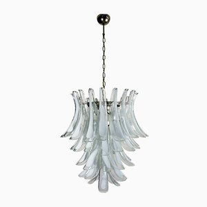 Murano Chandelier from Mazzega, 1970s