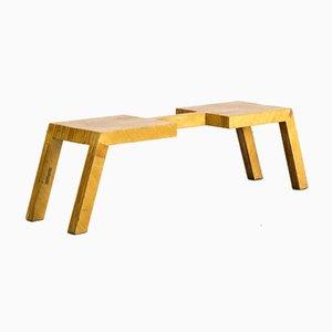 Nr 1 Bench by Hein van Lieshout for AVL Lensvelt