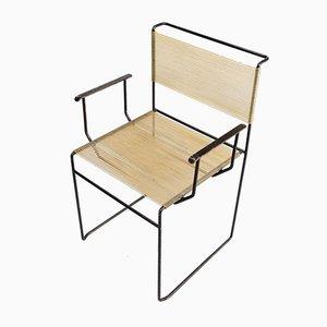 Spaghetti Stühle von Giandomenico Belotti für Fly Line, 1970er, 4er Set