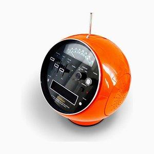 Modell 2001 Space Ball Stereoanlage von Weltron