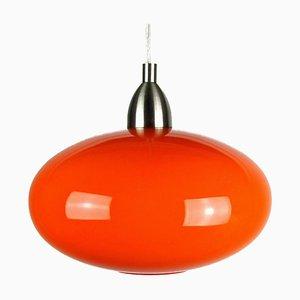 Orange Model 87265A Pendant Lamp from Eglo