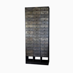 Filing Cabinet from Johann Georg Garny, 1940s