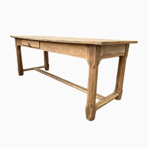 Vintage Farm Table, 1920s
