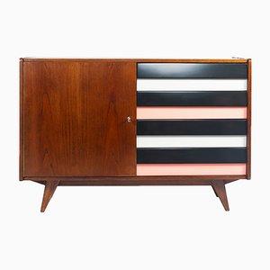 Dresser by Jiří Jiroutek for Interier, 1960s