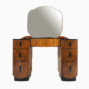 Dressing Table by Jindřich Halabala for UP Závody, 1950s