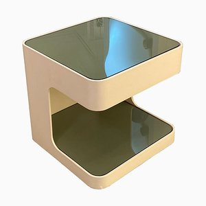 Vintage Side Table by Carlo de Carli for Fiarm