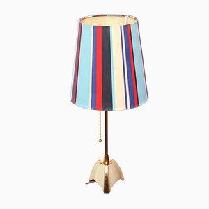 German Table Lamp by Münchner Werkstätte, 1950s