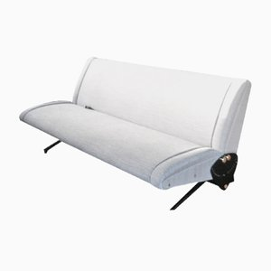 Model D70 Sofa by Osvaldo Borsani for Tecno, 2006