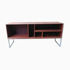 Rosewood Buffet by Jacob Jensen for Bang & Olufsen, 1960s