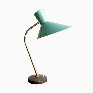 Lampe de Bureau Diabolo Mid-Century, 1950s