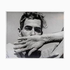 Affiche Sélecteur de Gélatine en Argent par Dorothea Lange, 1938