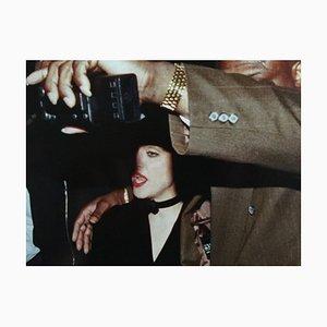 Madonna protégée par ses gorilles by Francis Apesteguy, 1992
