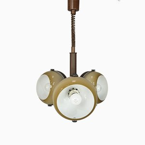 Adjustable Ceiling Lamp from Dijkstra Lampen, 1960s