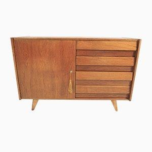 Dresser by Jiří Jiroutek for Interior, 1960s