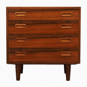 Rosewood Dresser from Hundevad & Co., 1970s
