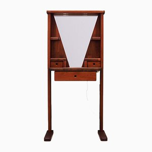 Danish Teak Dressing Table, 1970s
