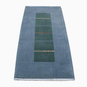 Nepalese Gray Woolen No. 1280 Carpet, 2000s
