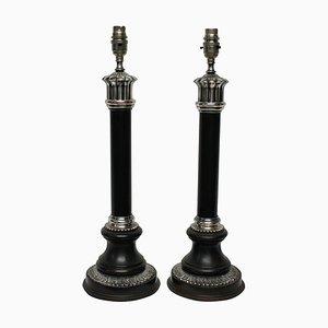 Lampes de Bureau Mid-Century Style N