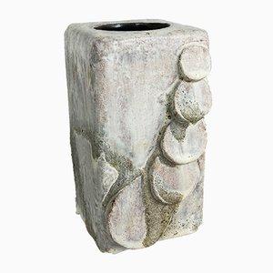 Vase Mid-Century Moderne en C