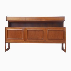 Sideboard by McIntosh, 1960s
