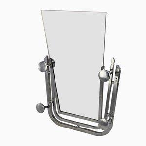Vintage Bauhaus Rack with Mirror