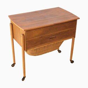 Danish Sewing Box, 1960s