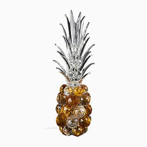 Medium Amber Crystal Pineapple from VGnewtrend
