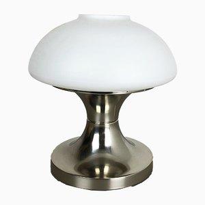 Vintage Italian Modernist Sputnik Mushroom Table Lamp