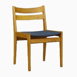 Chaises de Salon en Tissu et en Fr