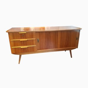 Mid-Century German Sideboard