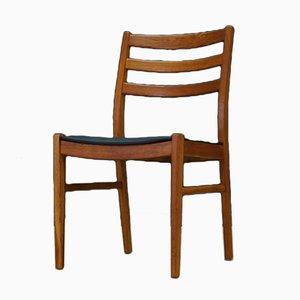 Chaises de Salon en H