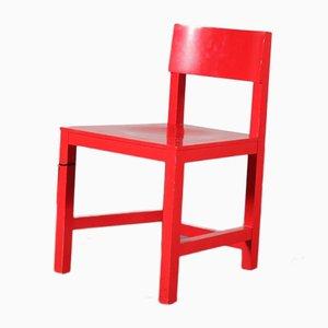 Niederländische Shaker Stühle von Atelier Van Lieshout für Moooi, 1990er, 5er Set
