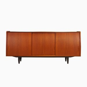 Vintage Danish Teak Sideboard from PMJ Viby J