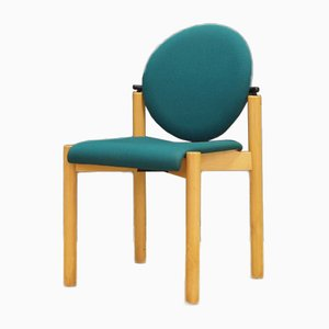 Mid-Century German Dining Chair from Kusch + Co